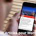 Facebook Instant Articles a son plugin WordPress officiel
