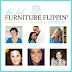 Fab Furniture Flipping Contest: Vintage TV Stand Inspired by Mom