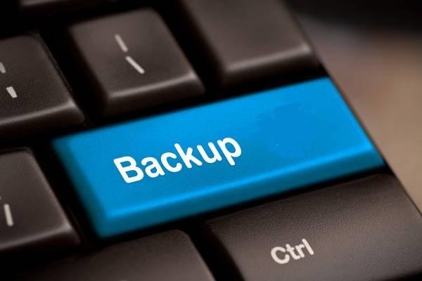 Qual é o melhor meio para guardar arquivos de backup?