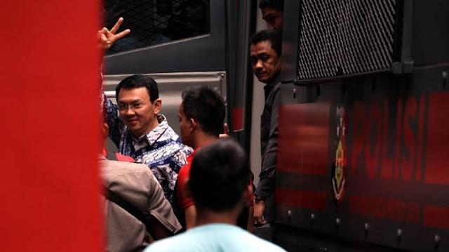 Besok, 5.000 Orang Diprediksi Bakal Hadiri Sidang PK Ahok