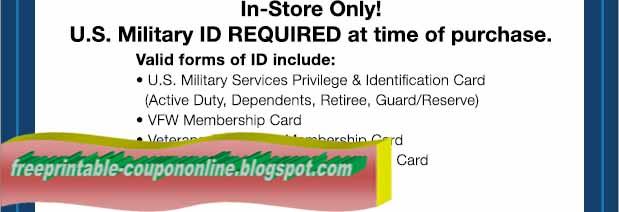 Printable Coupons 2019: Christmas Tree Shops Coupons