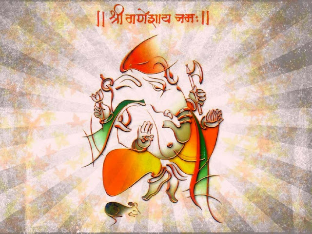 Lord-Ganesh-HD-Imageसबसे सूंदर गणेश जी की फोटो