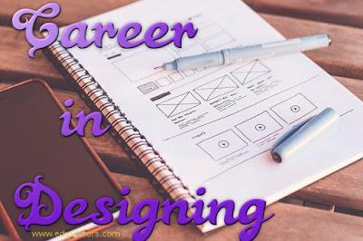 Career After 12: Career in Designing