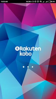 Kobo Aplikasi Pembaca Ebook di Android Terbaik 2018