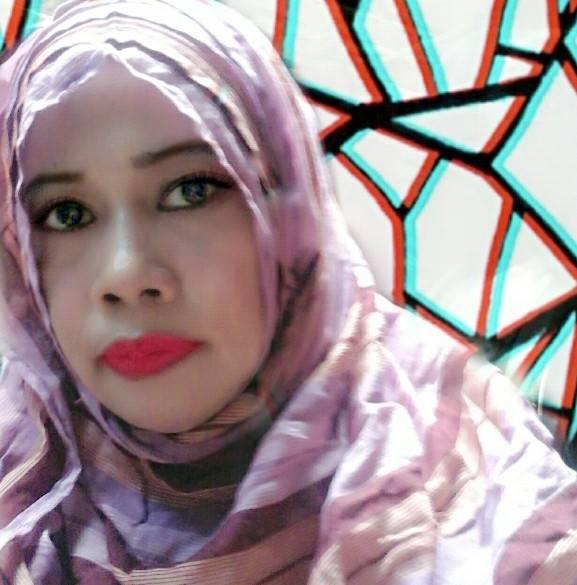 Eka Seorang Janda, Beragama Islam Di Kota Jakarta Barat Provinsi DKI (Daerah Khusus Ibukota) Sedang Mencari Jodoh Pasangan Pria Untuk Dijadikan Calon Suami