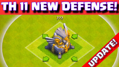 Clash Of Clans Unlimited Mod Hack v8.212.9 APK-4