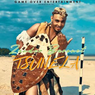Zander Baronet - Tsunela (Prod. MGT Records)