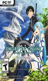 Sword Art Online Lost Song - Sword Art Online Lost Song-CODEX