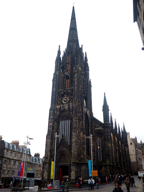 The Hub, Edinburgh, Scotland