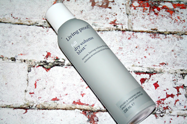 Living Proof Dry Volume Hair Blast