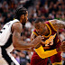 TV Ratings 1/21/17: Ransom Steady, Spurs at Cavaliers Win The Night