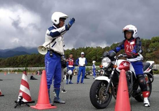 Safety Japan Instructors Competition tahun 2018