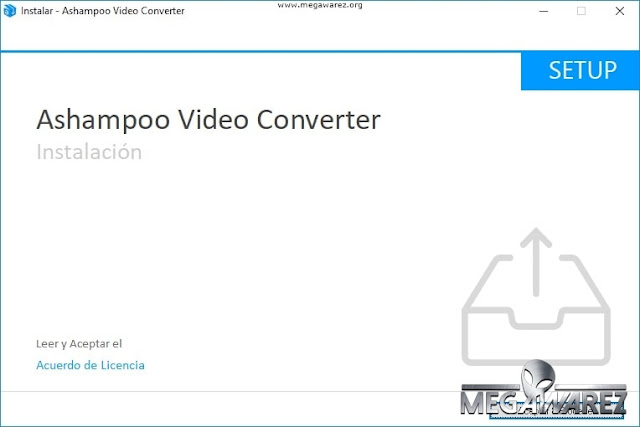 Ashampoo Video Converter imagenes