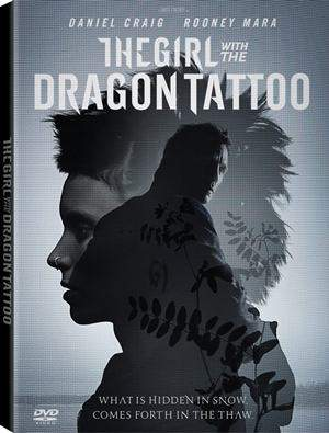 La Chica del Dragon Tatuado DVDRip Español Latino
