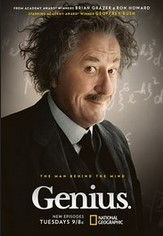 Ver y Descargar Genius (1×05) Einstein Online HD