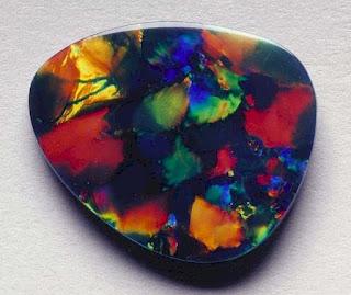 Piedras Mágicas: Ópalo