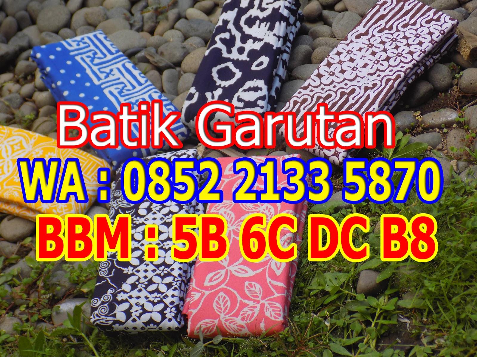 ... Garut MurahBatik Garut, Batik Garutan, WA 0852 2133 5870 Batik Tulis
