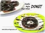 Kambu Donut