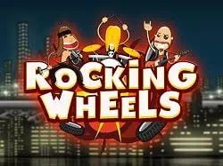 Sallanan Tekerler - Rocking Wheels