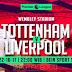 Prediksi Pertandingan - Tottenham Hotspur vs Liverpool 22 Oktober 2017 Liga Primer Inggris