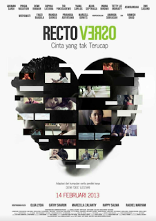Download film Rectoverso (2013) WEB-DL Gratis