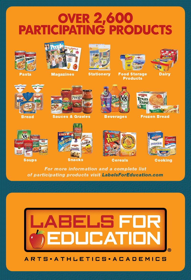 clip art labels for education - photo #14