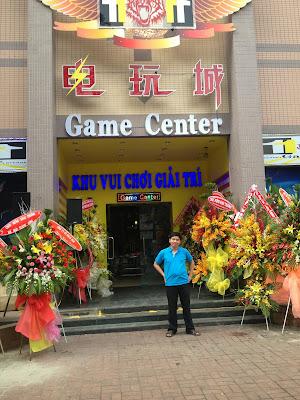 Lap Dat Phong Net Chuyen Nghiep