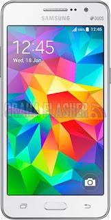Firmware Samsung GALAXY GRAND Prime SM-G531H Bahasa Indonesia [XID]