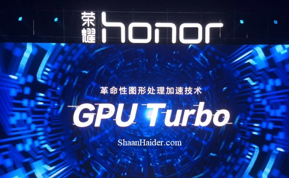 List of Huawei and Honor Smartphone to Receive the GPU Turbo Update