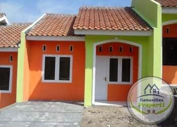 Dijual Rumah Nirwana Residence Kaliwungu Kendal