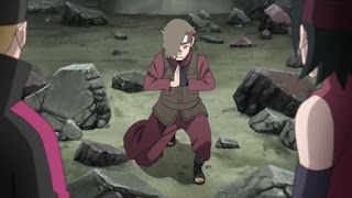 Boruto: Naruto Next Generations - Episódio 91