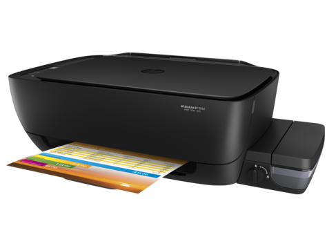 Download Driver Printer HP GT 5810 Terbaru 2019 di Windows Xp, 7, 8, 10