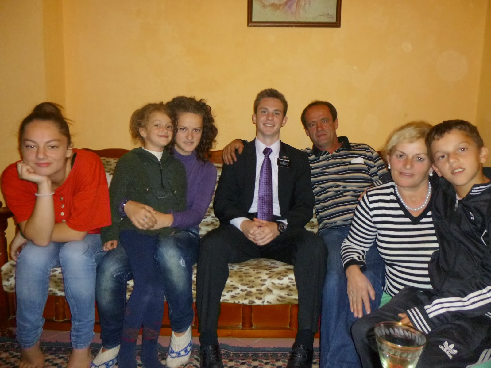 families cut wesseln