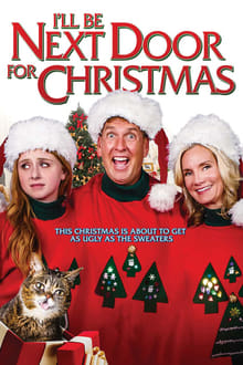 Watch I'll Be Next Door for Christmas Online Free in HD