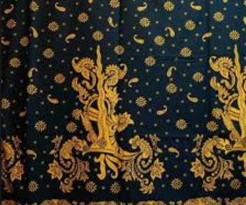 82 Gambar Batik Keris Paling Hist