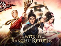 Age of Wushu Dynasty Hack MOD APK Premium v10.0.0 Terbaru for Android