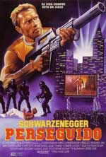 Perseguido (1987) DVDRip Latino