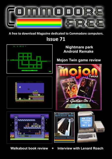 Commodore Free Magazine #071 (071)