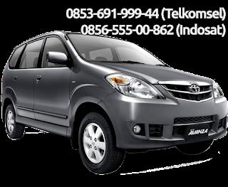 Nahwa Travel dan Rental Mobil di Malang Juanda Surabaya dan Lainnya