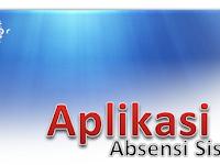 Aplikasi Absensi Siswa SD, SMP dan SMA Terbaru