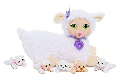 Овечка Блисс (Bliss Lamb Surprise)