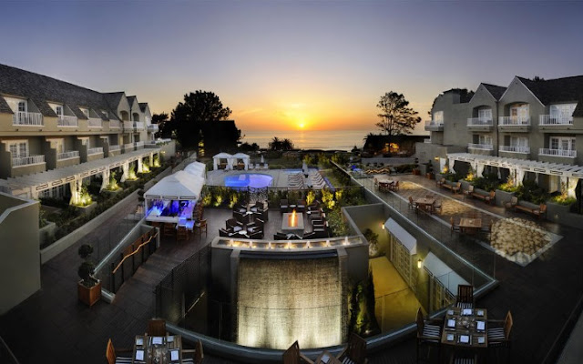 The 5 Best San Diego Hotels On The Beach From Luxury To Budget - Auberge Del Mar – Destination Hotels & Resorts