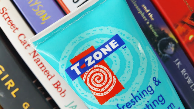 T-Zone Hydrating Gel-Cream & Cleansing Cream Wash Review