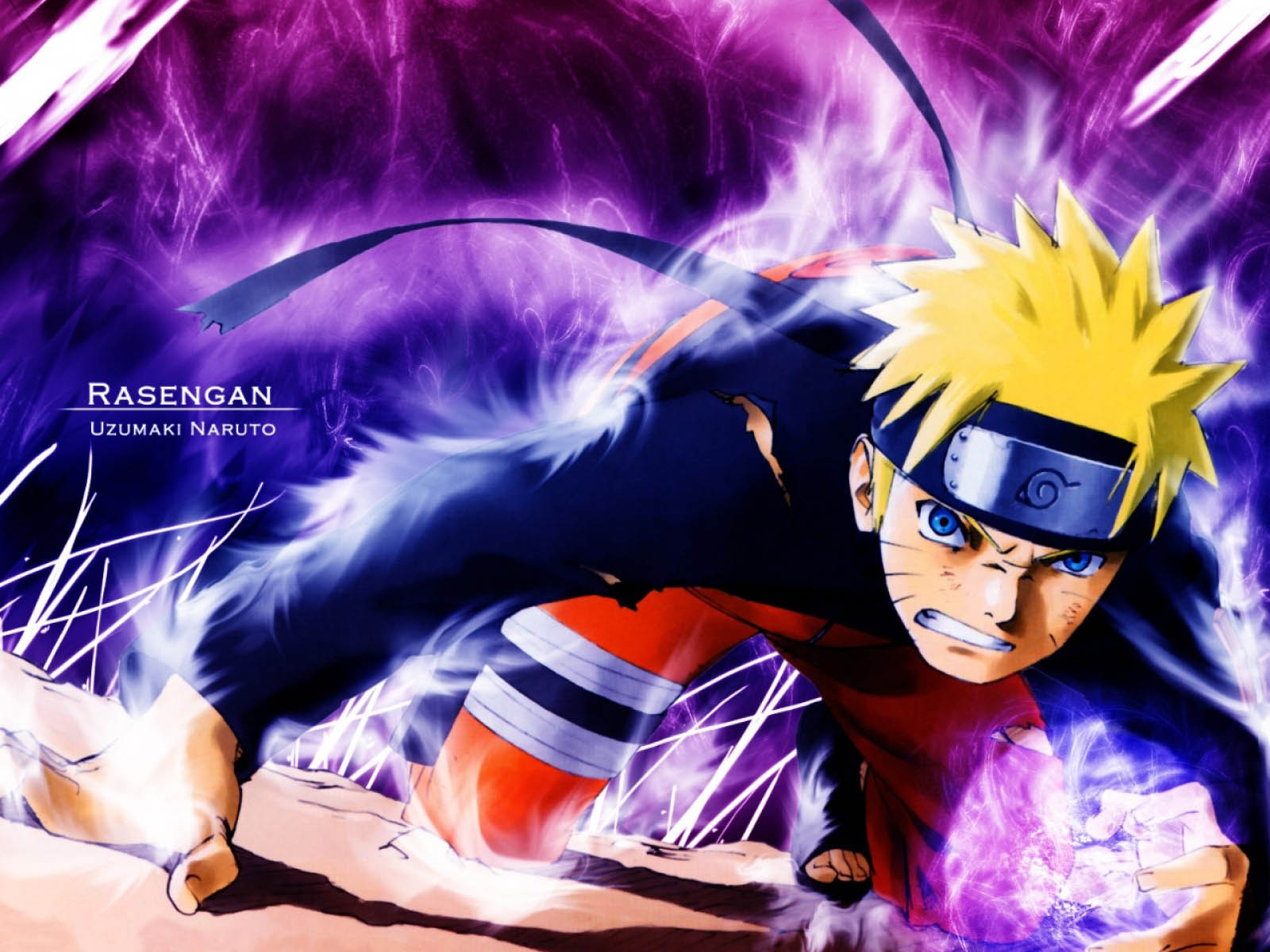 Gallery Mangklex: HOT 2013 Popular Naruto Shippuden Wallpapers