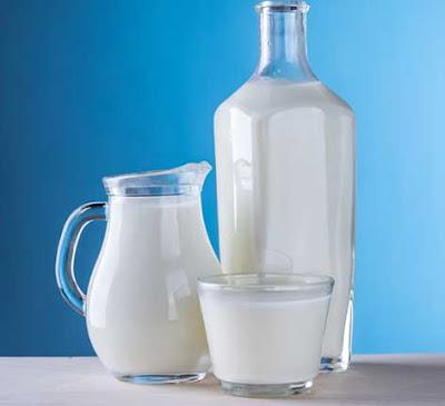Manfaat susu untuk wajah