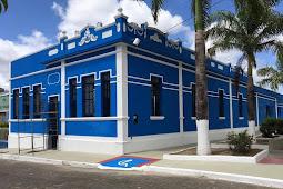 Prefeitura de Riachuelo realiza reforma e melhorias do Centro de Artesanato