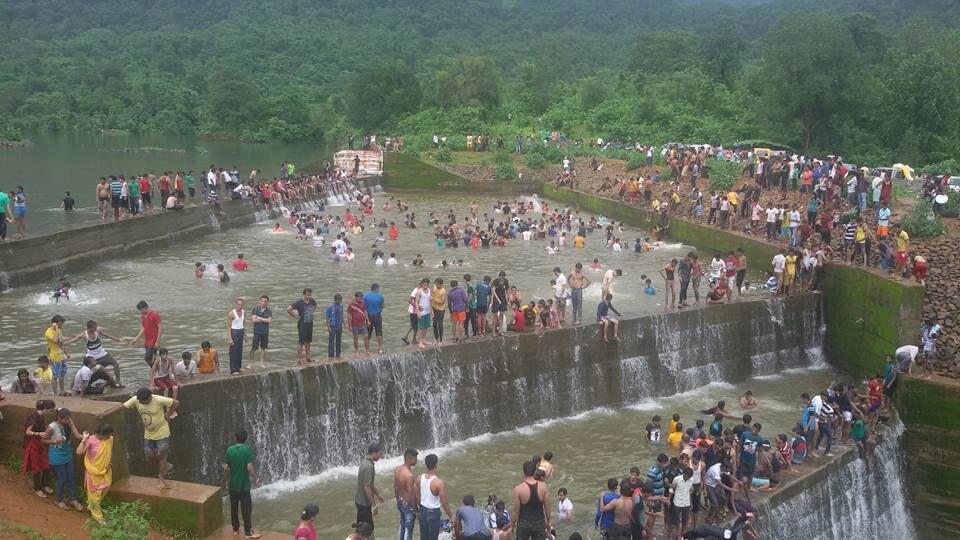 travel yaari mumbai weekend solanpada dam