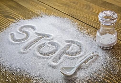 Savoir pourquoi vous devez limiter votre consommation de sel
