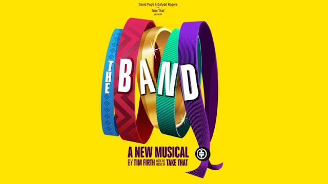 Everything you need to know about The Band musical and my overall star rating.