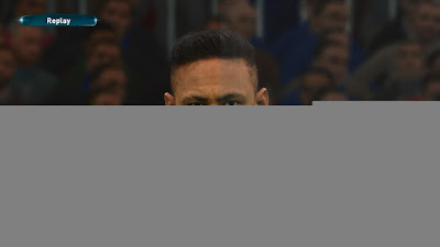 PES 2017 The Best SweetFX Settings by MateusNkc